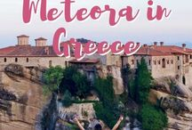 GREECE / Useful tips, inspiration and advice from GREECE. From travel stories to where the best spots to visit are, don't miss anything! Greece travel | Santorini | Mykonos | Things to do