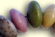 polymer memorial beads