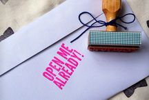 stamp idea