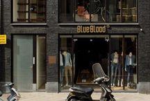 Blue Blood PC Hooftstraat / Blue Blood PC Hooftstraat