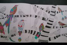 Colouring :-)