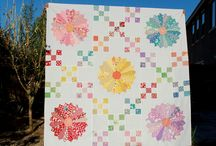 Dresden plate quilts / by MaryBeth Little