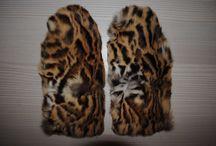 Gloves/handschuhe