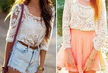 Clothes&Outfits