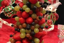 Berry, merry Christmas