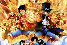 One Piece / ‼️ Potential Spoilers Ahead ‼️