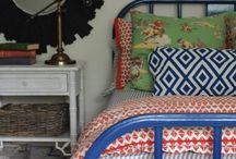 Bedroom ideas / by Elizabeth McDonald