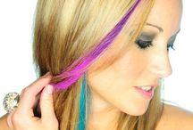 Hair stuff / by alisha zapata
