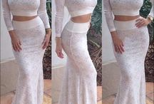 Modas del Vestidas