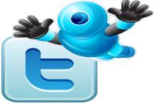 Twitter Marketing / Pošlem vám 500 odoberateľov na váš Twitter profil. Will send you 500 Twitter Followers to your profile.