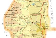 Suazilândia | Swaziland
