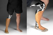 protótipos de prótese belas