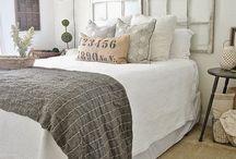 DORMITORIOS / organizar, ordenar y decorar es espacio más íntimo y personal de tu casa, para que te sientas realmente feliz