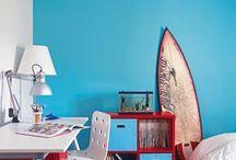 Lauren's Room / by Sarah Neigenfind