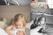 Newborn Sessions / by Brittanee Taylor