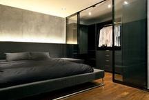 Elbise Odası Tasarimi