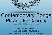 Τραγουδια για συγχρονο
