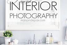 PHOTOGRAPHY - Interior
