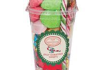Christmas Sweet Stall