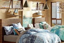 Crew's Room Ideas  / by Tiffany Templar Jones