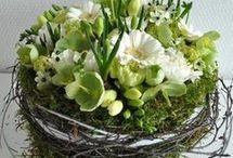 Floristry - Spring