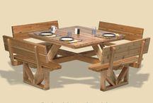Have møbler