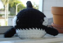 Amigurumi / by Angel Donis