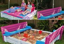 cool DIY thungs to build for the kids