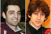 Boston Bombing Suspect