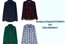 4 Ways to Wear Flannel Shirt in The Summer (and Look Chic)