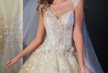 WEDDING SUKNIE