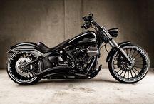 Top Harley