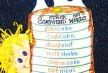 Conpound Word Resources