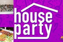 Occasions - House Party
