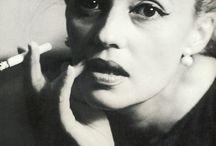 Jeanne Moreau / Née le 23 Janvier 1928