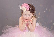 Photography- Glitter Mini Sessions