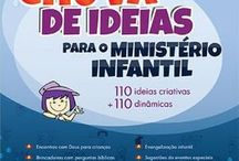 ministério infantil campo grande