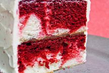 recipes ~desserts~ / cakes, pies and other sweet yummies