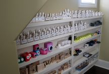 Crafts and craft organization