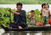 Cambodia experiences / Travel and experiences in Cambodia.