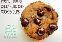 Cookies - Gluten Free & Vegan