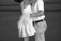 Couple-Kids Love/Pics