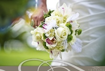 Weddings Artistic Florals / Here are some photos over the years of our work at Artistic Florals..
