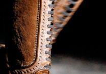 Boots , sko og sånn