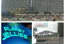 Myrtle Beach Family Friendly Activities / Activities for families when visiting Myrtle Beach