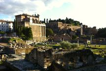 October in Rome / All about what to see and do and eat in Rome in October