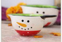 bowl ceramic