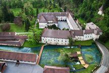 Castle Bistra