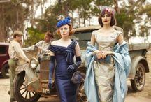 The Dressmaker Costumes