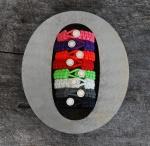 Button-Up XL Paracord (Medium)